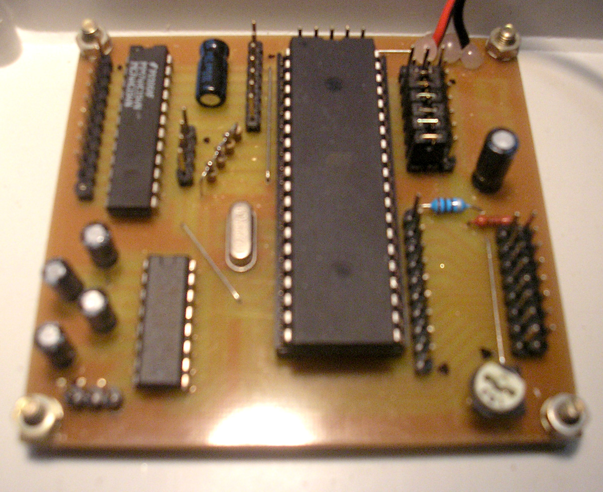 MIDI -контроллеры и примочки 61